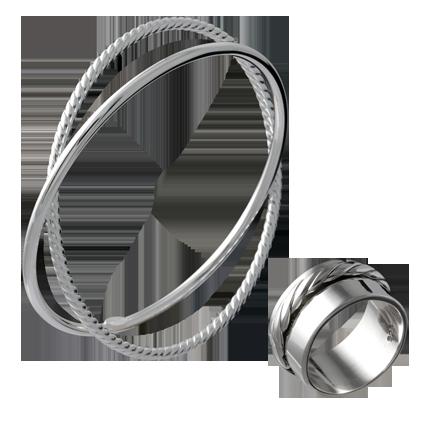 Les bijoux argent silver in paris - Nettoyer les bijoux en argent ...